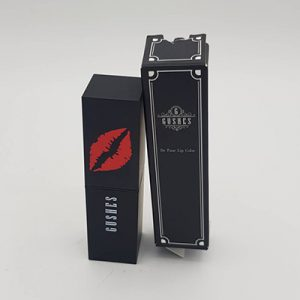 De Paue Lip Color