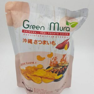 OKINAWA REAL POTATO CHIPS