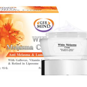 White Melasma Cream