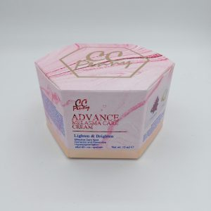 ADVANCE MELASMA CARE CREAM