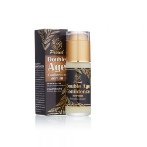 Proud Double Age Confidence Serum 50 ML.